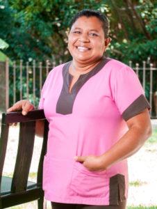 Mrs. Jenny Jiménez 1