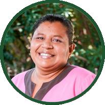 Mrs. Jenny Jiménez