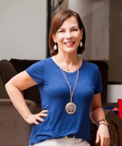 Dr. Patricia Monge 1