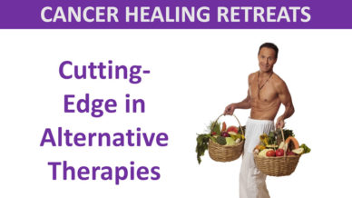 Cancer Wellness Retreats